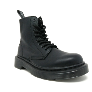 Dr Marten's Boots - Virginia (Black)
