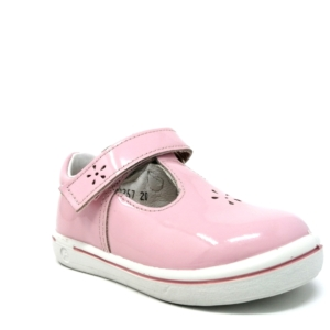 Ricosta Girls Casual Shoes – Winona (Blush)