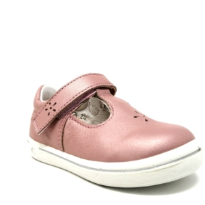 Ricosta Girls Casual Shoes – Winona (Rose)