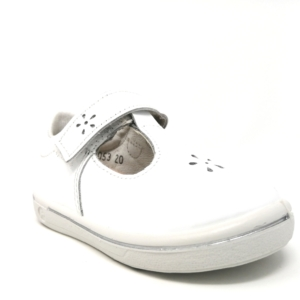 Ricosta Girls Casual Shoes – Winona (Weiss)