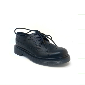 Dr Marten's Girls School Shoes - 3989 J