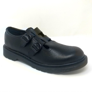 Dr Marten's Girls School Shoes - 8065