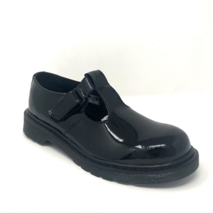 Dr Marten's Girls School Shoes - Ailis J