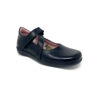 Petasil Girls School Shoes - Beth