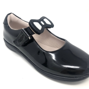 Lelli Kelly Girls School Shoes - Colourissima