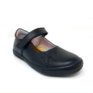 Petasil Girls School Shoes - Dakota