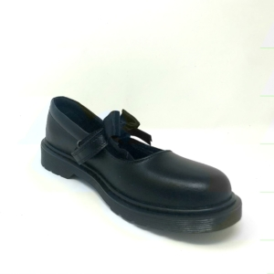 Dr Marten's Girls School Shoes - Maccy II (T Lamper)