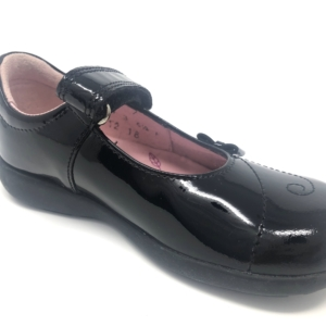 Startrite Girls School Shoes - Paper (Patent)