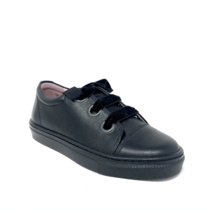 Petasil Girls School Shoes - Paula
