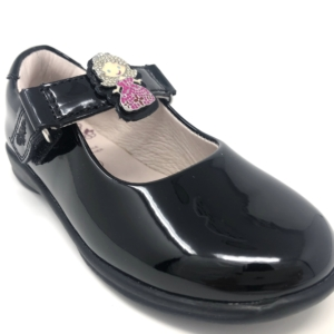 Lelli Kelly Girls School Shoes - Prinny