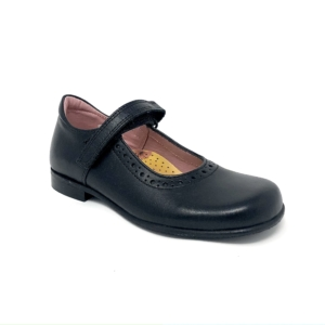 Petasil Girls School Shoes - Tanya
