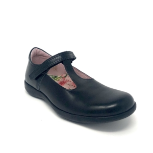 Petasil Girls School Shoes - Thais 2