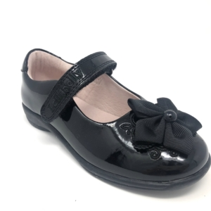 Lelli Kelly Girls School Shoes - Zoe