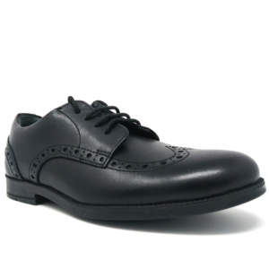 Startrite Girls School Shoes - Brogue Pri
