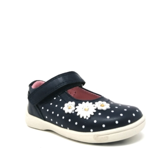 Startrite Girls Casual Shoes - Daisy (Navy)