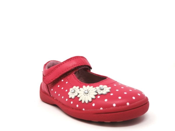 Startrite Girls Casual Shoes - Daisy (Pink)