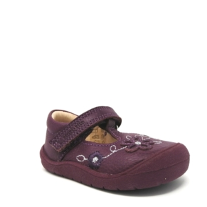 Startrite Girls Casual Shoes - First Mia (Berry)