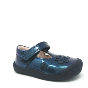 Startrite Girls Casual Shoes - First Mia (Navy)