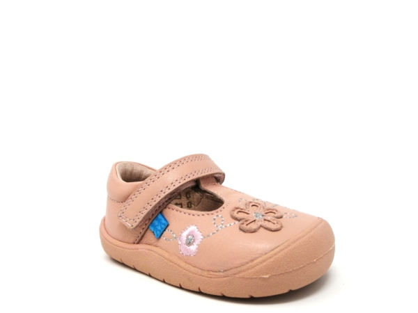Startrite Girls Casual Shoes - First Mia (Pink)
