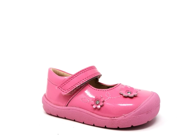 Startrite Girls Casual Shoes - Flex (Pink)