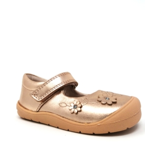 Startrite Girls Casual Shoes - Flex (Gold)