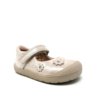 Startrite Girls Casual Shoes - Flex (Silver)