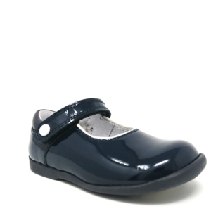 Startrite Girls Casual Shoes - Slide (Navy)