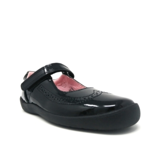 Startrite Girls School Shoes - Spirit (Patent)