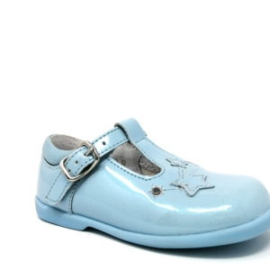 Startrite Girls Casual Shoes - Star Gaze (Blue)