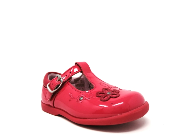 Startrite Girls Casual Shoes - Sunflower (Pink)