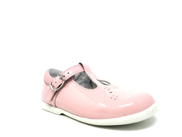Startrite Girls Casual Shoes - Swirl (Pink)