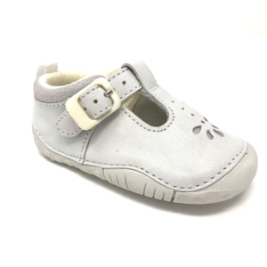 startrite girls pre walker Bubble (white)