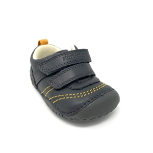 Startrite Boys Pre-Walkers – Baby Leo (Grey)