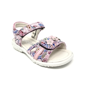Ricosta Girls Sandals - Marisol (Blush)