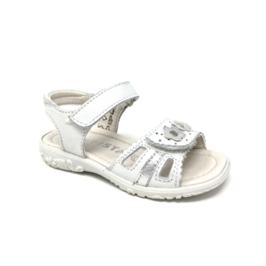 Ricosta Girls Sandals - Marisol (White)