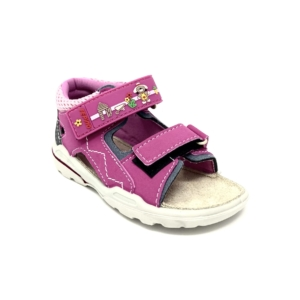 Ricosta Girls Sandals - Tim