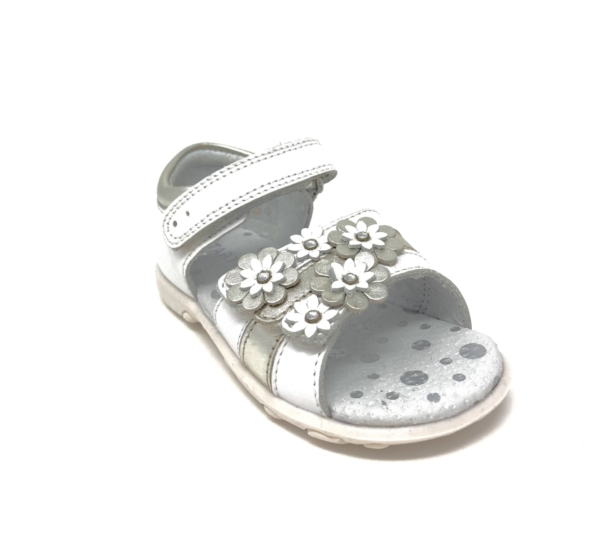 Startrite Girls Sandals - Bloom (White)