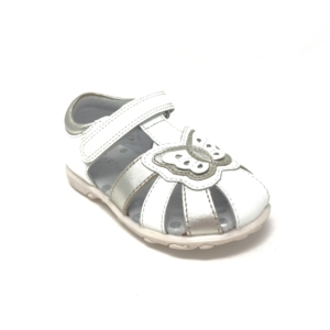 Startrite Girls Sandals - Charm (White)
