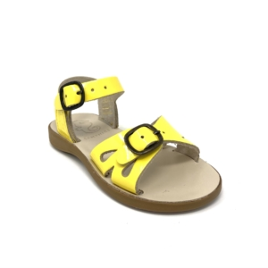 Petasil Girls Sandals - Samphire
