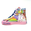 lelli kelly girls hightop