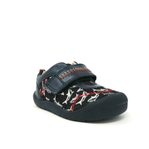 startrite boys casual shoe - Jaws